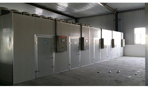 Standard Heat Pump Dryer
