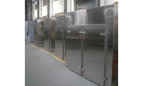 ZLCT-C series hot air dryer